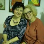 Ирина Разумовская редактор интернет-портала www.fulljazz.ru Алла Понятовская креативный директор в AP Muzik Agency