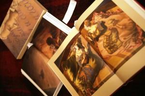 Книги, иллюстрированные художником Сергеем Чайкуном.