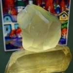 А.П. Молчановский Античный поэт 2013 г. оптическое стекло Рождественская выставка на Беговой